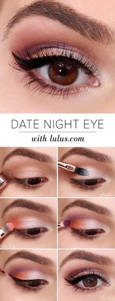 Date night eye