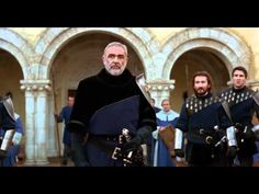 First Knight (1995) My Favorite Shawn Connery, First Knight, King Arthur, James Bond, Movies, Films, Knights, Youtube, Fantasy