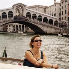 Michelin-starred chef Angela Hartnett was an impressionable teen when she first fell for the beauty, mystery and flavours of the world's most romantic city. Cafe Murano, Angela Hartnett, Food Articles, Most Romantic, Meals For The Week, The Guardian, Venice, City