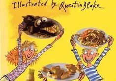 Beloved Children's Book Author Roald Dahl's Quirky Cookbook — Books and Media | The Kitchn