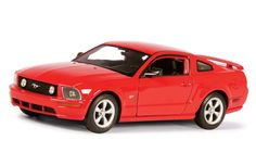.. 2005 Ford Mustang GT ..