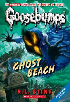 Classic Goosebumps: Ghost Beach