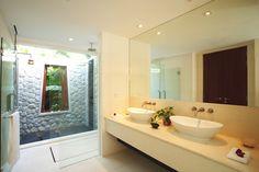 Bathroom | Luxury Ao Po beachfront Villa, Phuket, Thailand - http://www.adelto.co.uk/luxury-ao-po-beachfront-villa-phuket-thailand
