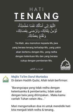 Ridho-Mu Hijrah Islam, Doa Islam, Islam Religion, Religion Quotes, Allah Quotes, Muslim Quotes, Quran Quotes, Beautiful Islamic Quotes, Islamic Inspirational Quotes