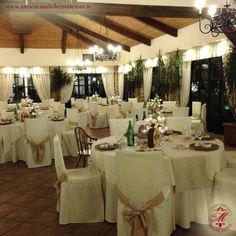 Romantico ed intimo: il #WeddingWinter da vivere ..  http://www.anticocasaledeimascioni.it/