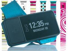Bia: Multi-Sport GPS Sports Watch with SOS Safety Alert by Cheryl Kellond, via Kickstarter.