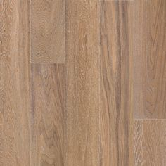 Natural Floors by USFloors�7.5-in W Prefinished Oak Locking Hardwood Flooring (White Wash) $3.86 / Sq. Ft.