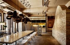 Gallery of Shan Café / Robot3 Design - 4