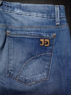 JOES JEANS Provocateur Women's 29 Medium Sasha Wash Low-Rise Boot Cut Stretch $34.99 | Women's Fashion | Casual and Chic | Street Style | Shop at DesignerClothingFans.com