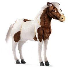 Hansa Jumbo Paint Pony