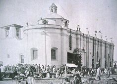 Santuario de Guadalupe 1793-1917