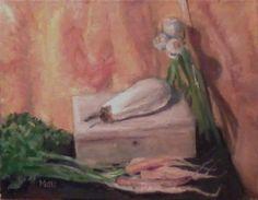 Mary Lu's Memory - © Melle Ferre