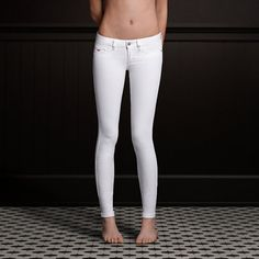 Girls Hollister Super Skinny Jeans $40