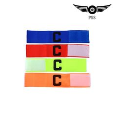 Soccer Captain Armband#soccer #soccersupplies #soccerequipment #football #sport #sportsupplies #armband Soccer Supplies, Fitness Supplies, Hook And Loop Tape, Soccer Equipment, Soccer Players, Red And Blue, Football, Sports, Wristlets