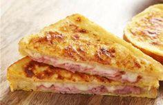 26 eco pages: Έχεις ψωμί του τοστ; φτιάξε την πιο νόστιμη πίτσα