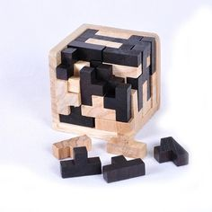 Puzzle Luban Interlocking Wooden Toys IQ Brain Teaser IQ Educational Baby Toys for Children Cube Puzzles Brinquedos baby toy. Subcategory: Games and Puzzles. Puzzles 3d, Shape Puzzles, Wooden Puzzles, Wooden Toys, Iq Puzzle, Cube Puzzle, Puzzle Toys, Educational Toys For Kids, Kids Toys