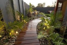 Tropical Backyard Landscaping Design, Pictures, Remodel, Decor and Ideas - page 6