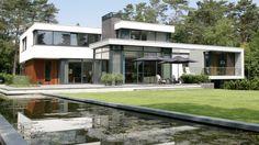 villa aRCHITECTUUR nederland - Google zoeken