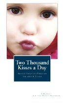 """""""Two Thousand Kisses a Day: Gentle Parenting Through the Ages and Stages"""" by L. Knost is a wonderful introduction to gentle parenting! Peaceful Parenting, Gentle Parenting, Mindful Parenting, Parenting Books, Kids And Parenting, Parenting Tips, Parenting Quotes, Parenting Articles, Parenting Classes"""