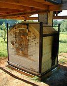Building The Kiln: Influences, Decisions and Design