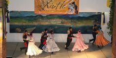 Celebra Xiutla su XXI aniversario