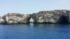 Pont d'en Geli. Menorca