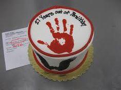 supernatural cake - Google Search