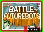 Cele mai bune jocuri battle of the future robots le puteti juca pe portalul nostru. Joaca in varianta online cele mai tari joculete similare din categoria jocuri battle of the future robots. Slot Online, Play, Free