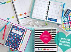 2015 Daily Planner FAQ's