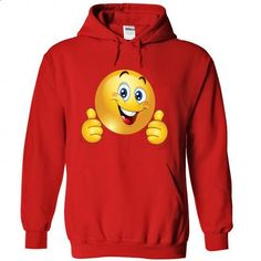 shirt smile - #tee shirt #sudaderas hoodie. I WANT THIS => https://www.sunfrog.com/Funny/shirt-smile-Red-Hoodie.html?68278