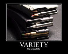 variety image