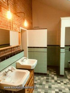 Art Deco Bathroom, Bathroom Interior, Small Bathroom, Master Bathroom, Vintage Bathrooms, Dream Bathrooms, Bedroom Built In Wardrobe, Mid Century Bathroom, Bathroom Design Inspiration