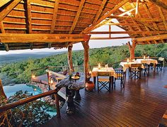 Nedile Lodge | in South Africa, Limpopo, Waterberg, Welgevonden Private Game Reserve
