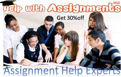 #Help_With_Assignments is a well-known academic portal that has made a name for itself with its #online_help with my #assignment_to_the_students.   Live Chat For best Quotation http://blog.helpwithassignments.com/assignment-help-experts-are-very-helpful/