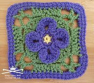 http://www.ravelry.com/patterns/library/shy-violet-afghan-square