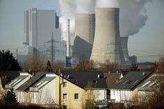 Acuerdo para comenzar a apagar en Alemania las centrales eléctricas de lignito