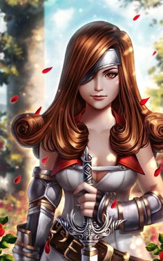 Fanart of general Beatrix from Final Fantasy IX. I started to play this game during holidays, and got really inspired again. Beatrix - Rose of May Final Fantasy Girls, Final Fantasy Artwork, Final Fantasy Characters, Fantasy Series, Fantasy Women, Fantasy Rpg, Female Characters, Drawn Art, Fantasy Pictures