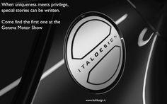 Italdesign presentará en Ginebra un nuevo prototipo # Cada vez que se acerca un salón del automóvil o exposición en el que se pueden congregar un número importante de novedades mundiales, los estudios de diseño quieren estar presentes para ver si pueden estrechar ... »