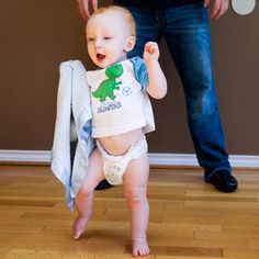 Baby Games: 8 Activities to Help Baby's Brain Development