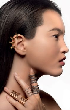 Repossi....love the ear cuff