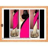 designer-pink-pallu-saree