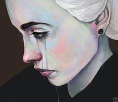 Sad by SuperPhazed (Jean-Francois Painchaud)