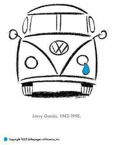 As Volkswagen unveils its brand new all-electric BUDD-e at the Consumer Electronics Show in Las Vegas, we wanted to take a look backwards for Throwback Thursday, to is spiritual predecessor, the original VW Transporter Type II. Tesla Electric Car, Electric Car Charger, Surprise Gifts For Him, Birthday Presents For Her, Jerry Garcia Band, Birthday Cartoon, Memorial Cards, Queen Of Spades, New Honda