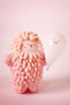Pink Treeson