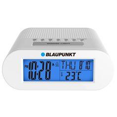 Ceas cu radio si alarma pentru noptiera Digital Alarm Clock, Aqua, Home Decor, Shopping, Water, Decoration Home, Room Decor, Home Interior Design, Home Decoration