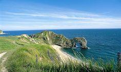 Durdle Door - Beach in WEST LULWORTH, Lulworth - Dorset