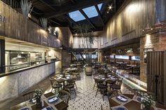 Galeria de Restaurante La Tequila Sur / LOA - 11