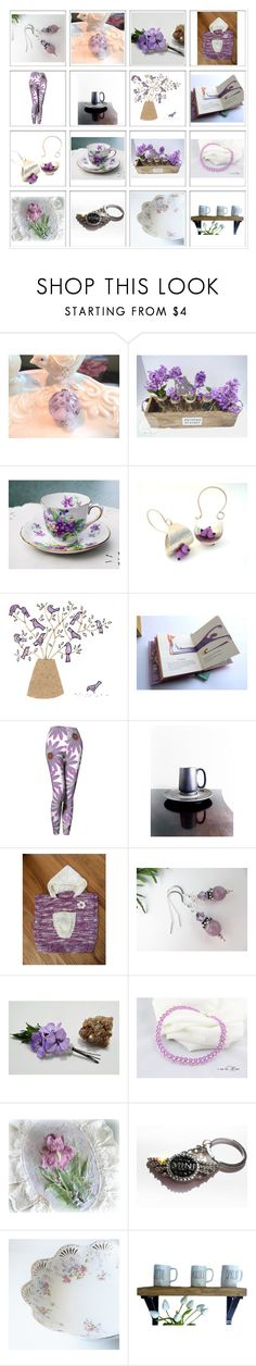 By The Rustic Pelican by therusticpelican on Polyvore featuring Wilton, Robert Louis, modern, contemporary, rustic and vintage