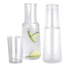 Stylish carafe complete with 295ML cup, this promotional set makes an excellent gift item for special occasion available at Vivid Promotions Australia. The 880ML Carafe W/ Cup is also BPA-free and available for logo imprinting. #880MLCarafeW/Cup #Glassdrinkbottles #Promotionalglassdrinkbottles #PromotionalProductsAustralia #VividPromotionsAustralia