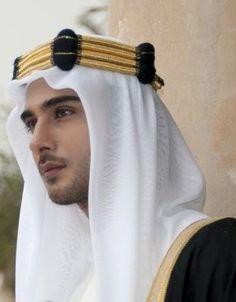 Arabian prince